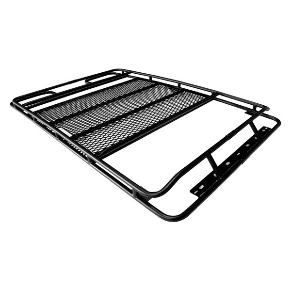 Jeep Grand Cherokee 2016 Stealth Roof Cargo Basket