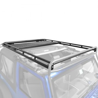 Gobi® - Stealth Roof Cargo Basket
