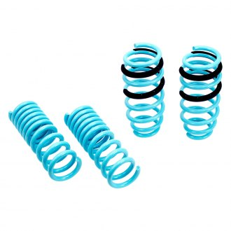 Godspeed Project® - Traction-S Coil Springs