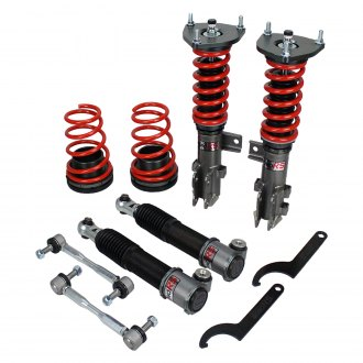 Godspeed Project® - Mono-RS™ Front and Rear Coilover Kit