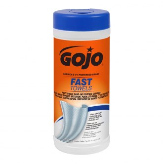 GOJO® - Fast Wipes™ Hand Cleaning Towels