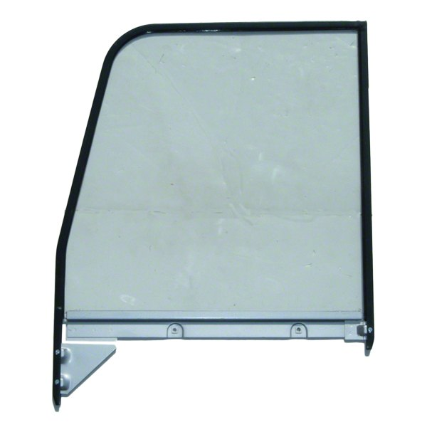 Goodmark® - Driver Side Door Glass Assembly