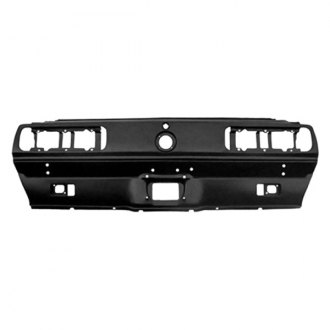 Goodmark® GMK4020850672 - Rear Tail Panel