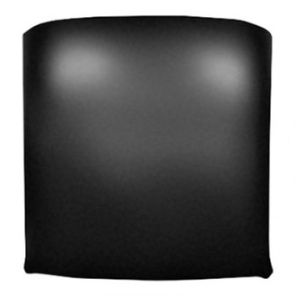 Goodmark® - Black Truck Cab Top Cover