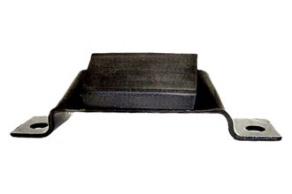 Goodmark® - Front Bumper Cushion & Bracket