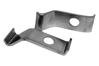 Goodmark® - Bumper Guard Brackets