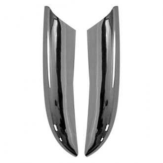Goodmark® - Rear Bumper Guards