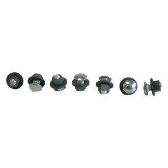 Goodmark® - Bumper Bolt Kit
