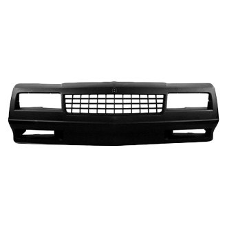 Goodmark® - Front Bumper Cover