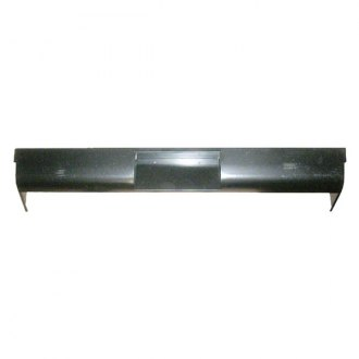 Goodmark® - Rear Roll Pan