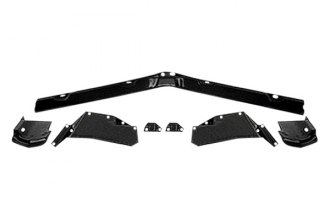 Goodmark® - Front Bumper Filler Panel Set