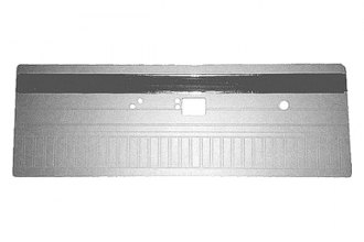 Goodmark® - Driver and Passenger Side Door Trim Panels