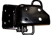 Goodmark® - Front Lower Driver or Passenger Side Door Hinge
