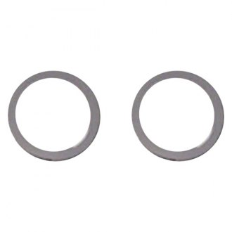 GOODMARK� - Door/Trunk Lock Gasket Kit, 3-Pieces
