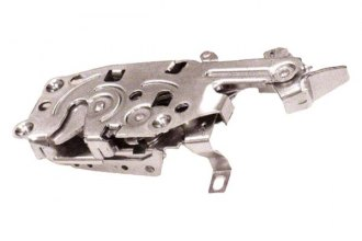 Goodmark® GMK402044469L - Front Driver Side Door Latch Assembly