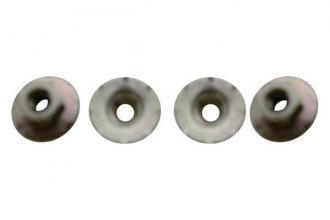 Goodmark® - Front Outer Driver Side Door Handle Nut Kit