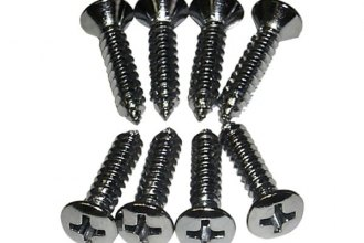 Goodmark® - Sill Plate Screw Kit