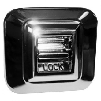Goodmark® - Body Parts Door Lock Switch