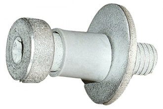 Goodmark® - Door Lock Striker
