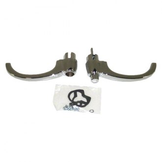 Goodmark® - Driver and Passenger Side Exterior Door Handle Set