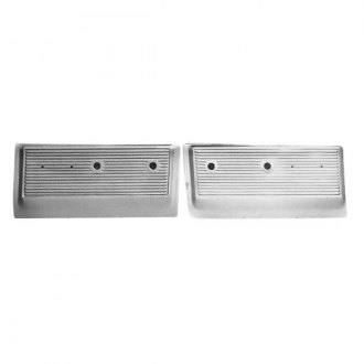 Goodmark® - Door Trim Panels