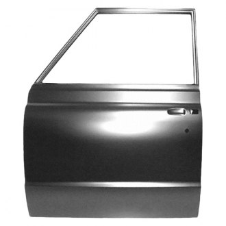 Goodmark® - Front Driver Side Door Shell