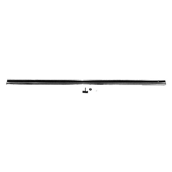 Goodmark® - Rear Lower Driver Side Door Molding