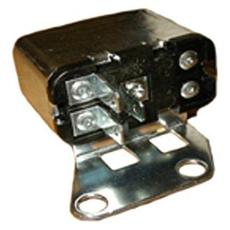 Goodmark® - Power Window Relay