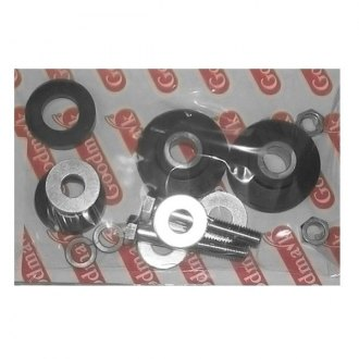 Goodmark® - Radiator Mount Kit