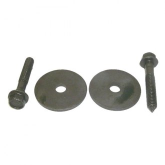 Goodmark® - Radiator Support Bushing Hardware Kit