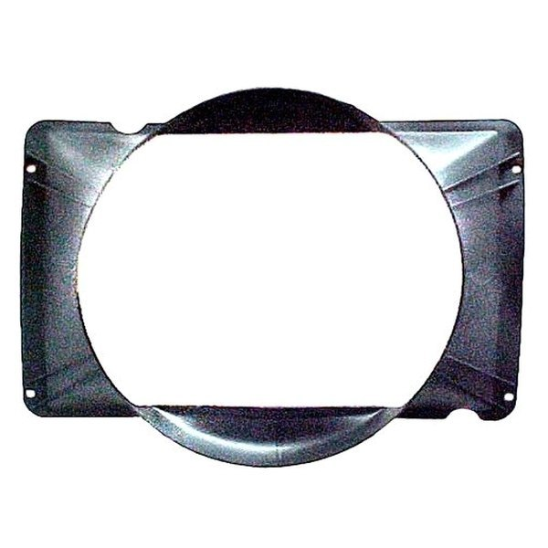 Goodmark® - Engine Cooling Fan Shroud