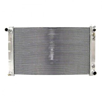 Goodmark® - Aluminum Engine Coolant Radiator