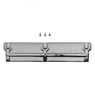 Goodmark® - Upper Radiator Support Cover