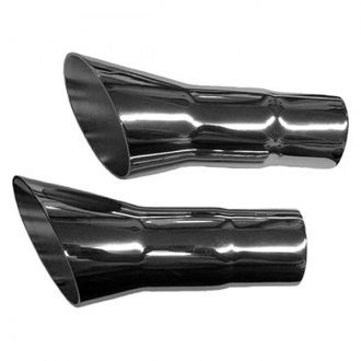 Goodmark® - Exhaust Tail Pipe Tip