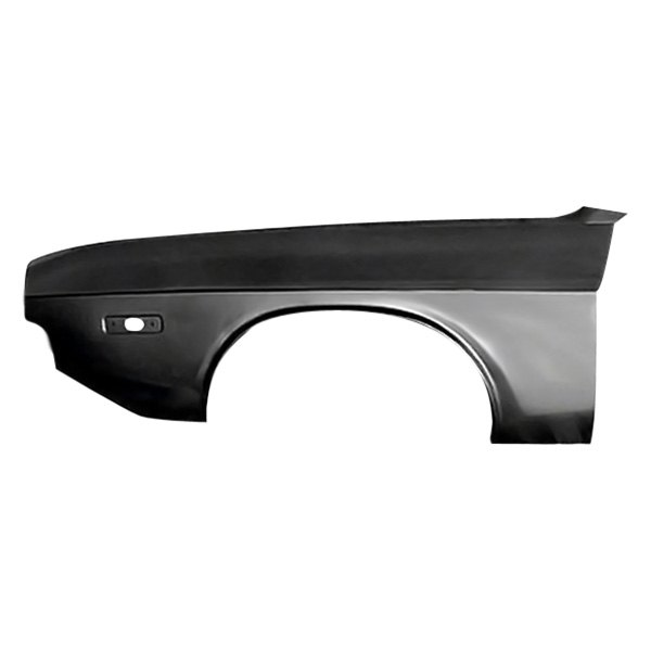Goodmark® - Front Left Fender