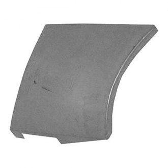 Goodmark® - Rear Lower Right Fender