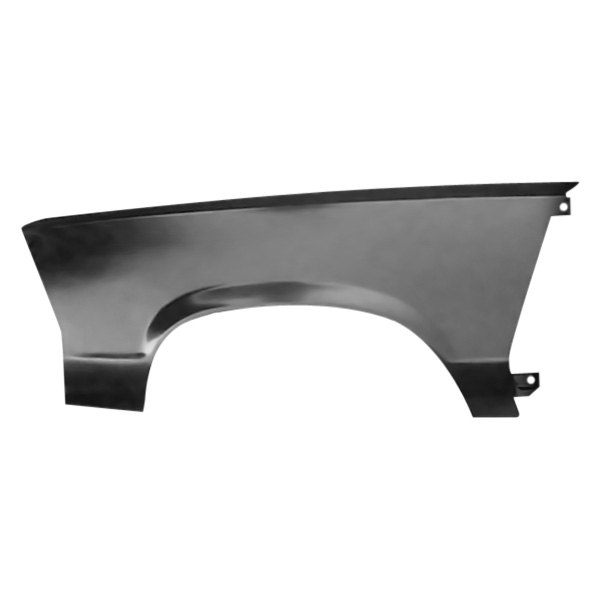 Goodmark® - Front Driver Side Fender