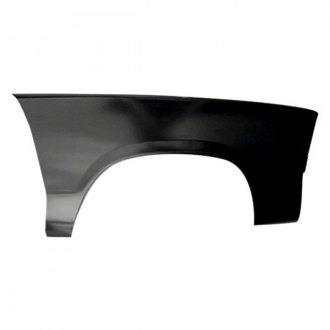 GOODMARK� - Improved Quality Passenger Side Front Fender