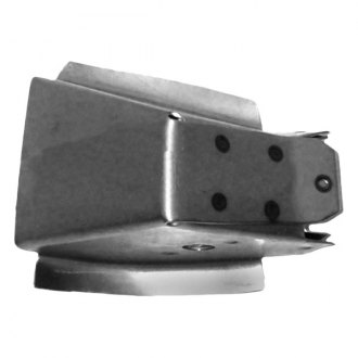 Goodmark® - Rear Wheelwell Box Brace Cover