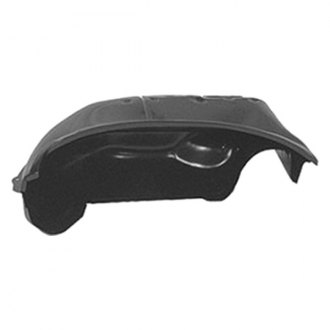 Goodmark® - Rear Inner and Outer Wheelhousing