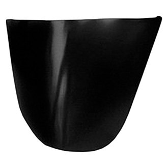 Goodmark® - Front Passenger Side Lower Fender Patch Front Section