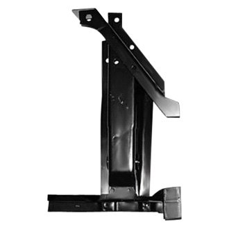 Goodmark® - Rear Driver Side Frame Rail Perch