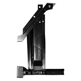 Goodmark® - Rear Passenger Side Frame Rail Perch
