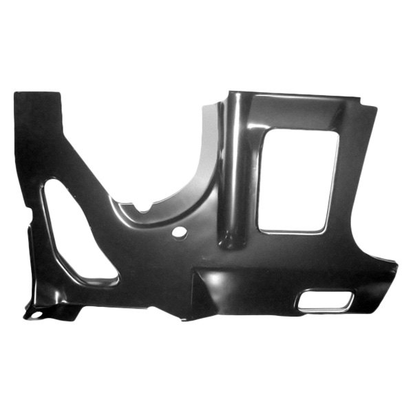 Goodmark® - Driver Side A-Pillar Post Reinforcement Bracket