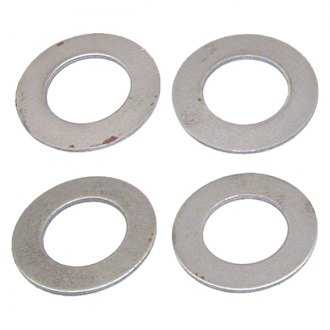 Goodmark® - Front Subframe Mount Hole Repair Kit
