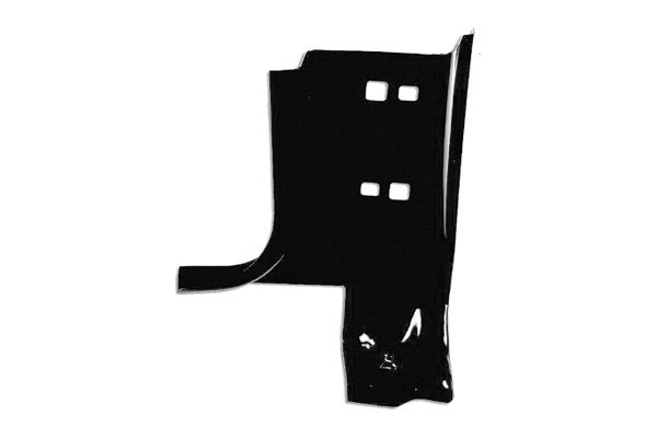 Goodmark® - Driver Side Front Lower Door Jamb Patch