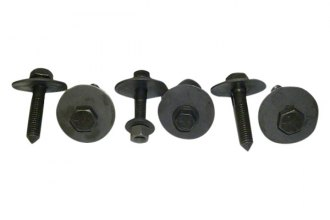 Goodmark® - Body Mount Set