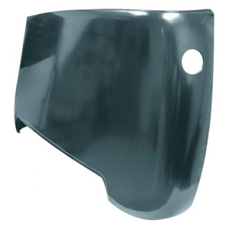 Goodmark® - Cab Lower Rear Panel