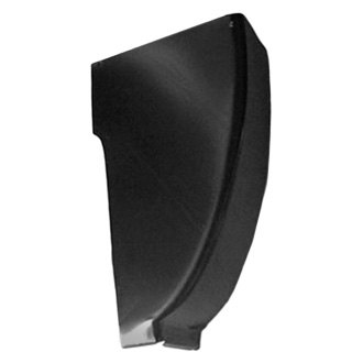 Goodmark® - Right Outer Cab Corner Outer