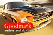 Goodmark Authorized Dealer